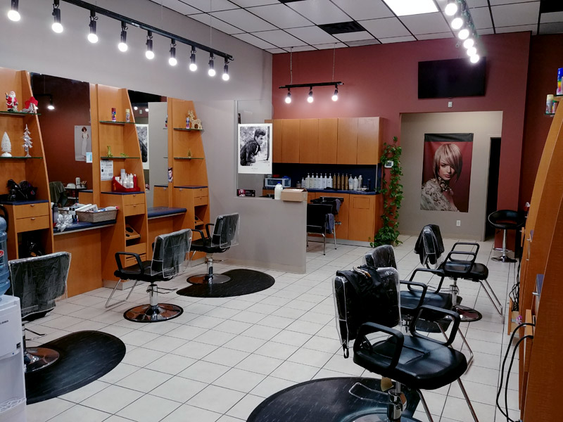 We've Got The Look - Beauty Bar & Esthetics